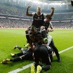 Takım olmak... #Beşiktaş https://t.co/nmFhYEqedv