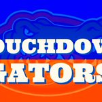 Touchdown Gators! https://t.co/8zZgMIxW3u