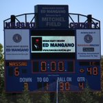 Falcons 48 - Nassau 6 Final Score, on to Erie CC next week. #lacklife https://t.co/3jYcZnmMON