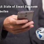 2016 State of Small Business Websites · Web It 101 https://t.co/XcWKrTE0Qn  #smalbusiness #websitedesign #SEM #SEO https://t.co/0EMqP8dIe2