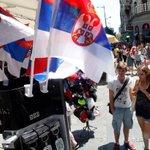 Ивица Дачич: Сербия против антироссийских санкций и точка. https://t.co/ezuEcn4ntb фото: ЕРА https://t.co/NfvBRAP6T0