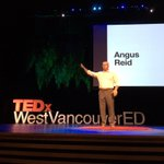 """""""Its the QUALITIES kids learn from sports that matter--not the trophies."""" @angusreid64 #tedxwestvaned https://t.co/REcn5tpKy4"""