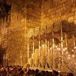 [#CoronacionPazSevilla] 22.17h Por la Plaza del Triunfo discurre el palio de la Paz 📷 @naxovh @Unfrandelgado https://t.co/BZTYqfgQZX