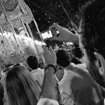 María Santísima de La Paz enfila los últimos metros antes de llegar a la Catedral. https://t.co/htoDF7Gza0