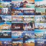 Je veux voyager partout dans le 🌎 https://t.co/BXKcqqLupj