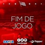 49 2ºT |1x2| FIM DE JOGO! Náutico vence o Paraná por 2x1. Os gols foram marcados por Rodrigo Souza e Rony #CNCTR https://t.co/G6kr5ez2gi