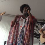 Yola Carter literally made us cry! @iamyolacarter check her out for sure! #AmericanaFest #2016 #Nashville https://t.co/sxYTo8zlmn