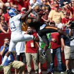NOTEBOOK: As Heacock predicted, turnovers came in bunches for the Cyclone defense https://t.co/noVv4xqZ8i https://t.co/FKT16WLW8b