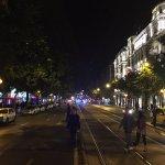 В Будапеште произошёл мощный взрыв https://t.co/veiT7SOYvY https://t.co/fKX4pCtUXI