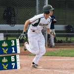 Two great @theOCAA baseball games in Toronto today ends up with @HumberHawks & @durhamcollege each picking up a win https://t.co/usKTUKwsj8