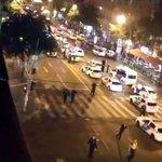 Пользователи соцсетей сообщают о взрыве в центре Будапешта https://t.co/8wb0vy8gd0 @rohit12ras https://t.co/5Lz9IsqH20