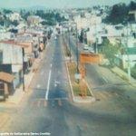 Vista de la Avenida #RafaelMurilloVidal en los años 90. Más #información en https://t.co/NVxMa9jKAQ https://t.co/eaGh9kuToT