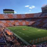 Theres still plenty of time. Come on Vols lets do this! #UFvsTENN #BeatFlorida #GoVols https://t.co/WHq54xYgut