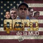 👉 #QEPDlaMUD 👈 porque ya son un cadáver de la política venezolana .. @PasionPorChavez @cainecagua @fornerinojl https://t.co/dHEOqX607n