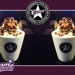 Come and try our delicious range of hot chocolates and coffees. #Southend #HotChocolate #Dessert https://t.co/8X8VEB25er