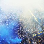 ¡HOY JUEGA #BOCA! 💙💛💙 🏆 #TorneoAFA - Fecha 4 🆚 Quilmes ⏰ 18.00 hs 📌 La Bombonera 👤 Néstor Pitana 📺 @telefecom https://t.co/wHFbSpcEi0