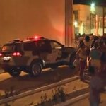 Presos fazem rebelião em unidade do Complexo de Pedrinhas em São Luís https://t.co/476GzQyqFs #G1 https://t.co/kHoNEsKMer