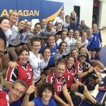 So much fun playing with the UBCO womens vball #heat UBCO #alumni #goheatgo #Kelowna #royals https://t.co/Jj6ofXo8aD