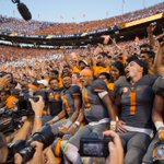 Its great to be a Tennessee Vol (via @AstuteLenz) https://t.co/Qz0iCz4fNF