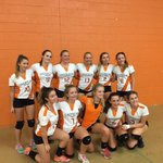 Sr Girls place 3rd in tier 2 of TRU tournament https://t.co/BmwqrRZvol