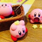 KirbyCafeJPツイート記録(2016/9/18〜)