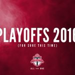 With the #RBNY win #TFC has clinched a spot in the playoffs.   #TFCLive https://t.co/GEdvrVgKAC