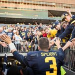 Another solid day in Ann Arbor. #GoBlue https://t.co/eamkxqnv5S