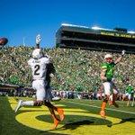 Colorado holds off Oregon #Ducks for 41-38 victory in Eugene #GoDucks https://t.co/k8MggyxHCH https://t.co/ux1I292dZI