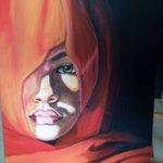 Ayer fui al Centro de Cumplimiento de menores en Pacora, tienen un taller de pintura. Wow! Buco talento hay allí... https://t.co/xLxgjSnCz1