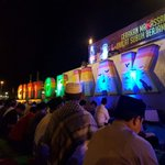 Suasana #MakassarShalatSubuh membuat terharu,menikmati fajar dengan shalat subuh berjamaah @DP_dannypomanto https://t.co/19oGzXSZPc