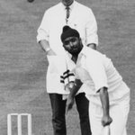 Hpy Bdy to a man who did not bowl,but did poetry instead.A man who cheated batsmen with a cherry in hand @BishanBedi https://t.co/R0nwRPePdX