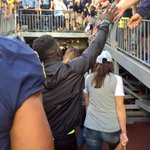 Michigan has the greatest fans in the world #GoBlue https://t.co/M3FVdGJx3n