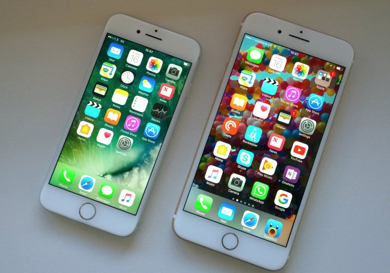 ICYMI: iPhone 7 Beats Samsung Galaxy S7 in Deep Water Test https://t.co/4eseQX7yEl #iPhone7 #Samsung #GalaxyS7 https://t.co/UOFWDlmG71