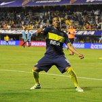 Hoy juega Boca y yo estoy así 💃 https://t.co/VpShL428Ix