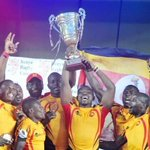 Congratulations Uganda. This is our year! #AfricaCup7s Rugby Champions. @URA_CG https://t.co/4Nh0eSAqd1
