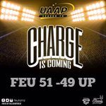 FEU escapes UP, 51-49. #TheTamarawWithin #OneBraveTeam #CHARGEisComing https://t.co/4WNgNnXrui