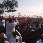 कल कालीकट की सभा में उमड़े विशाल जनसैलाब ने यह सिद्ध कर दिया है कि राज्य में अगली सरकार भाजपा की ही बनने वाली है | https://t.co/NRqjDt03dq