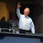 The Dodgers can win their fourth straight division title, a franchise first, in the last game Vin Scully calls at Dodger Stadium. https://t.co/34oYNwDEjQ
