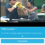 May bagong cs for mayward team BUBBLE jusko po ang sweet naman nila MAYWARD DominatedKIA https://t.co/shcllWI6BE