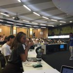 Ahh this is it. Final pitches at Townsville Startup Weekend 2016! Are you ready? #TSVSW @StartupTSV https://t.co/Oq8BjTqfez