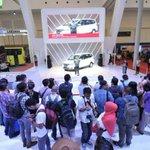 Daihatsu Sambut Kehadiran Wuling di Indonesia https://t.co/4shOXUwkSt https://t.co/132aqoIk5L