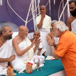 My thoughts & prayers are with the countless followers of Pujya Vijay Premsurishwarji Maharaj Sahab. https://t.co/LrT8JKEFzb