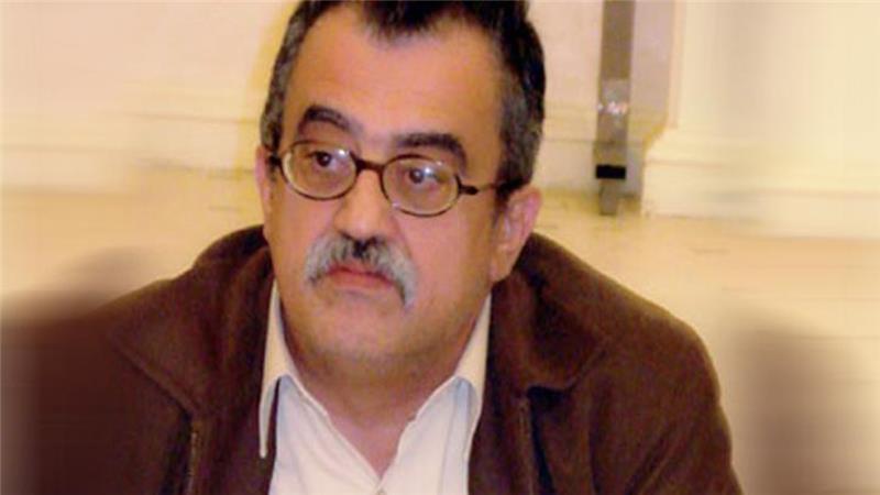 BREAKING: #Jordan columnist Nahed Hattar killed after being shot outside Justice Palace in #Amman. #JO #ناهض_حتر https://t.co/kyJlVzmwa0