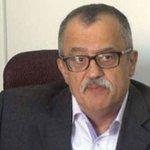 مقتل الكاتب الاردني #ناهض_حتر على باب قصر العدل والجاني بقبضة الأمن #الاردن https://t.co/L47I27MPob