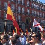 Los legionarios toman Madrid y claman contra la retirada de la calle Millán-Astray https://t.co/OTVAlEz2PO https://t.co/MsXfv37nMk
