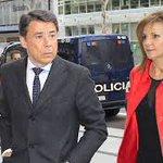 Ignacio González y su mujer, titulares de 13 cuentas y una caja de seguridad. #FelizDomingo https://t.co/vkG0kLUGrz https://t.co/V22naFXQTQ