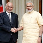#Afghanistan and India Reach Agreement to Establish Air Corridor #AfghanPresident #Afghanistan #India https://t.co/DapYHMStK6