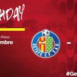 Avui és dia de partit. El Girona visita el Coliseum Alfonso Pérez de Getafe. Som-hi Girona!! https://t.co/MdcpFlMQLZ