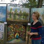 #Angers JardinArt tellement de sourire dans ce jardin démerveille😊 https://t.co/zLLfrfA1eB