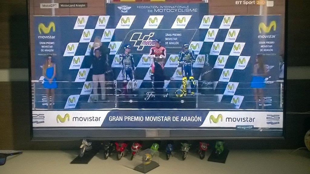 #MotoGPnoSporTV: Moto G Pno Spor TV
